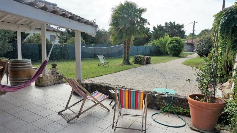Sale house / villa Vienne 389000€ - Picture 2