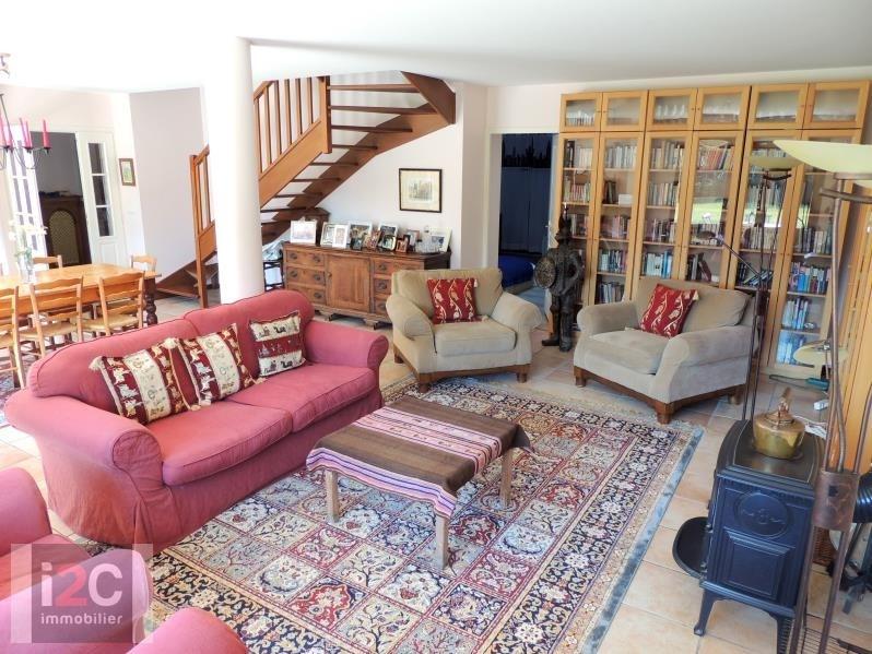 Vente maison / villa Divonne les bains 1090000€ - Photo 2