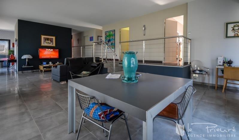 Revenda casa Marssac sur tarn 382500€ - Fotografia 3