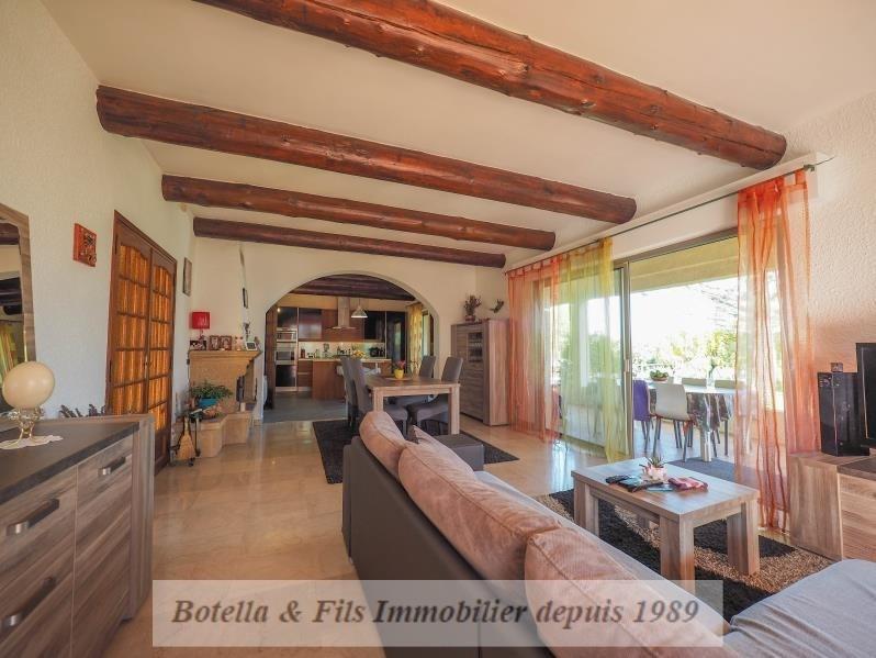 Venta  casa Gaujac 378000€ - Fotografía 5