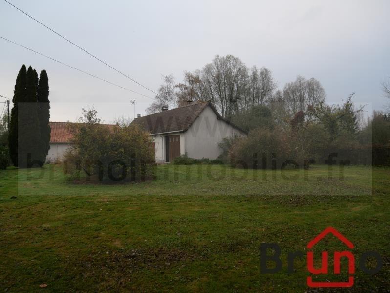 Sale house / villa Favieres 278000€ - Picture 5