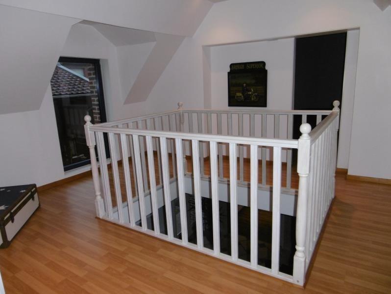 Sale house / villa Aubigny au bac 231990€ - Picture 5