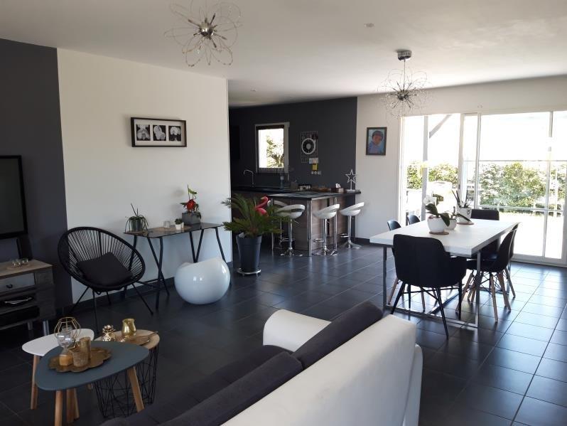 Sale house / villa Lugon et l ile du carney 242500€ - Picture 4