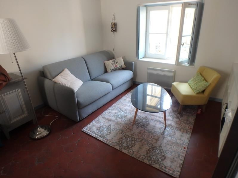 Rental apartment Versailles 990€ CC - Picture 3