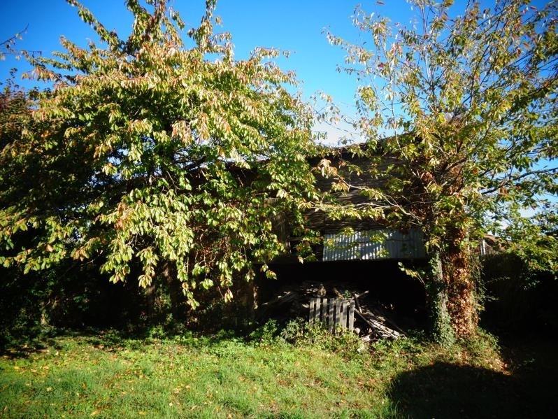 Vente maison / villa Pamproux 49500€ - Photo 4