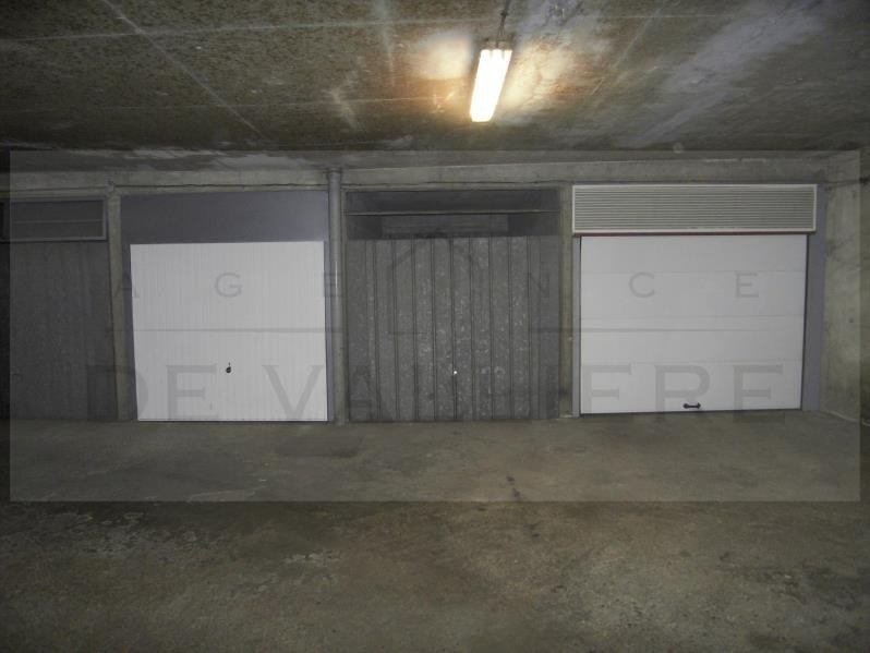 Vente parking Nanterre 22000€ - Photo 3