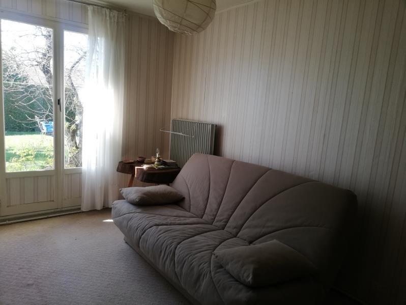 Vente maison / villa Henrichemont 61000€ - Photo 7