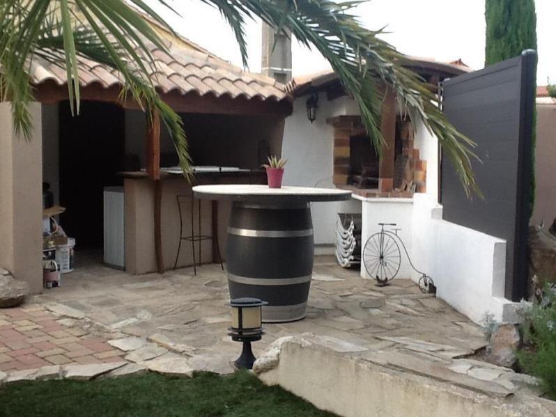 Venta  casa Montady 336500€ - Fotografía 9