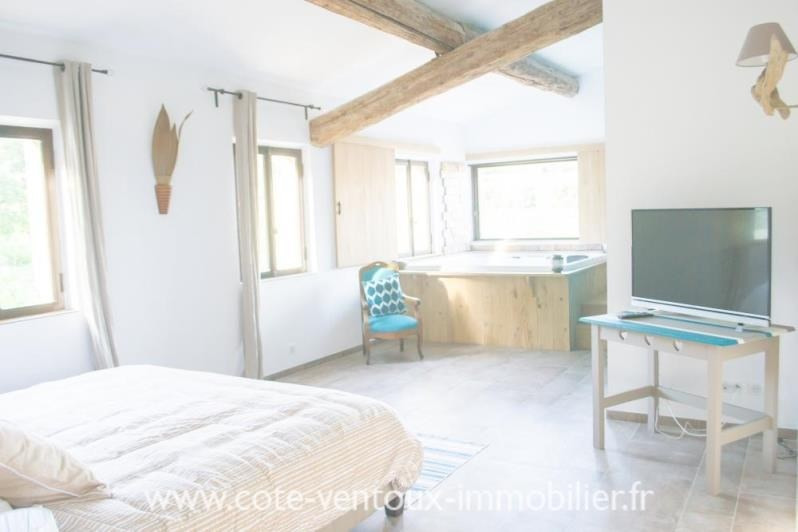 Verkoop van prestige  huis Vacqueyras 1260000€ - Foto 6