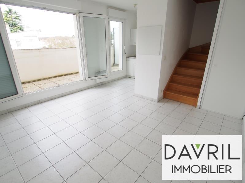 Vente appartement Conflans ste honorine 169500€ - Photo 2