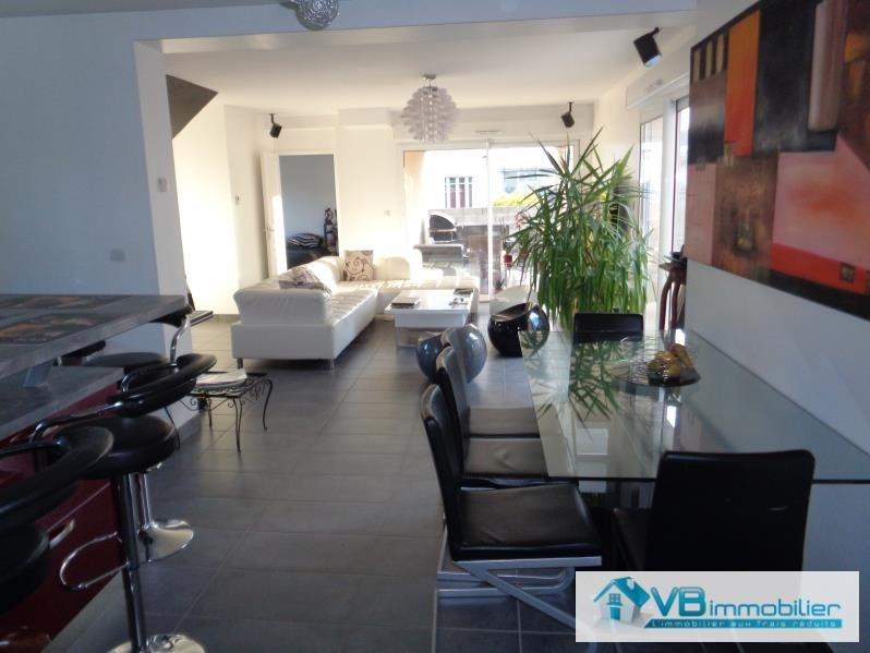 Vente maison / villa Savigny sur orge 450000€ - Photo 4