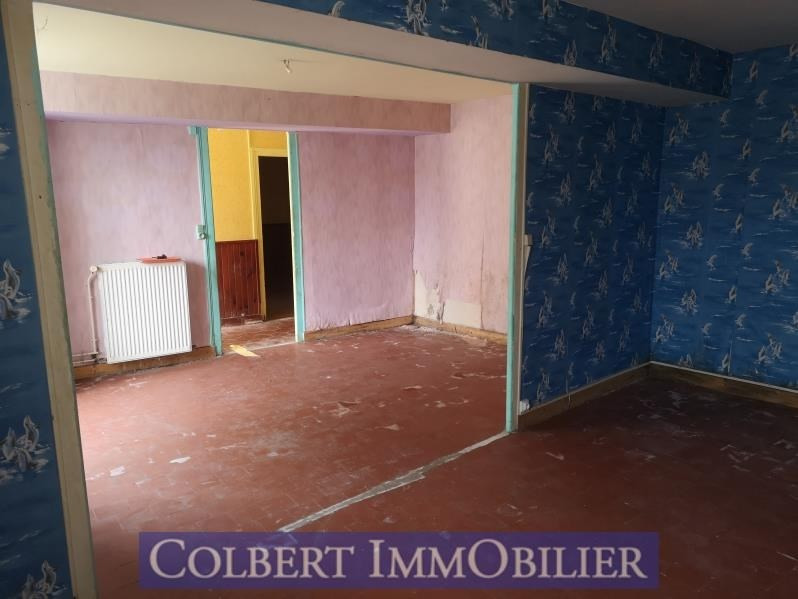 Venta  casa Chatel censoir 50500€ - Fotografía 9