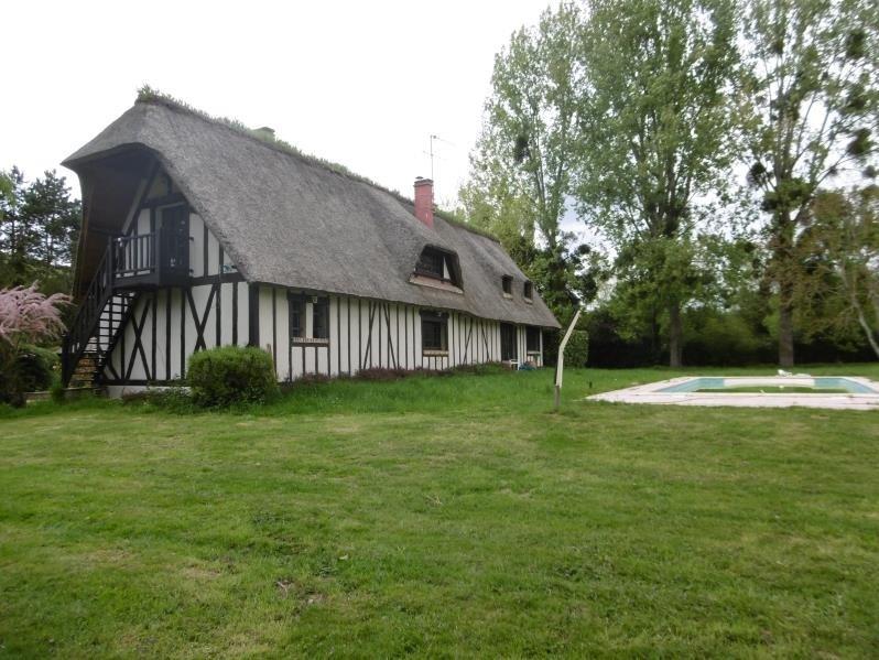 Sale house / villa Pacy sur eure 449000€ - Picture 3