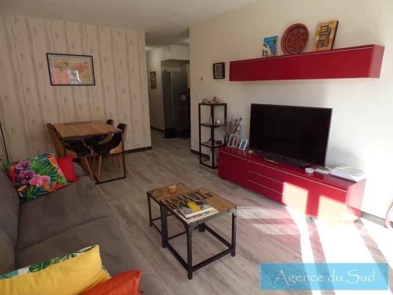 Vente appartement La ciotat 192000€ - Photo 1