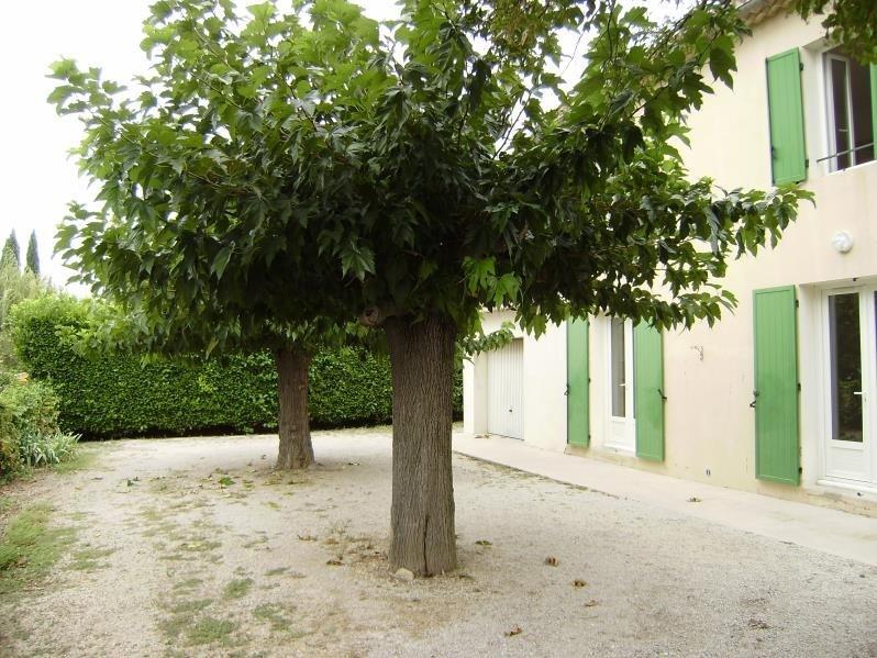 Verkauf haus Salon de provence 337000€ - Fotografie 1