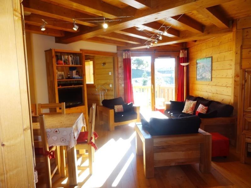 Vente de prestige appartement Les arcs 535000€ - Photo 15