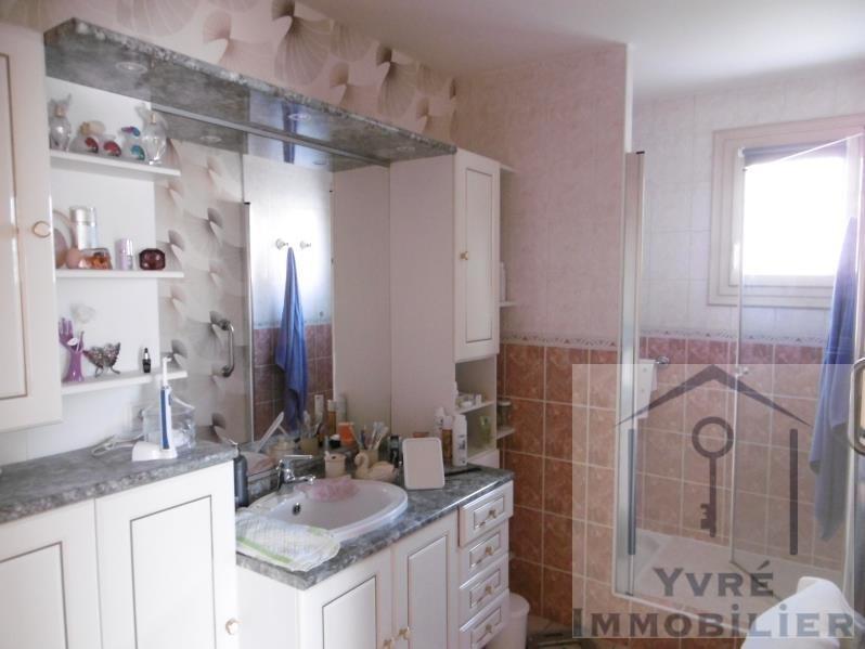 Sale house / villa Yvre l'eveque 236250€ - Picture 7