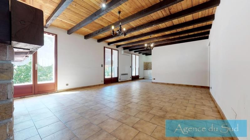 Vente maison / villa Fuveau 375 000€ - Photo 3