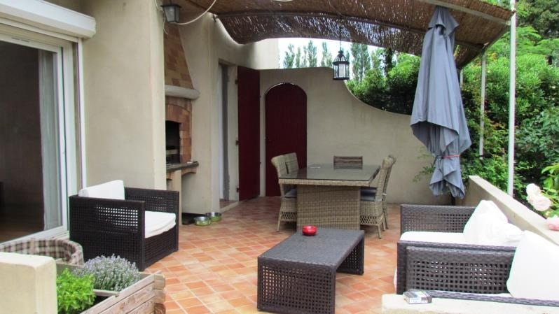 Deluxe sale house / villa Mouries 1 060 000€ - Picture 3