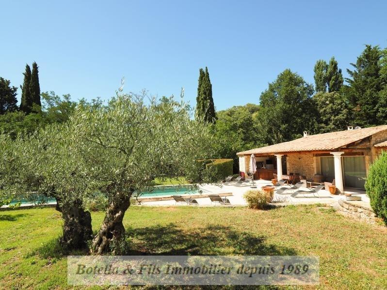 Vente de prestige maison / villa Uzes 1995000€ - Photo 3