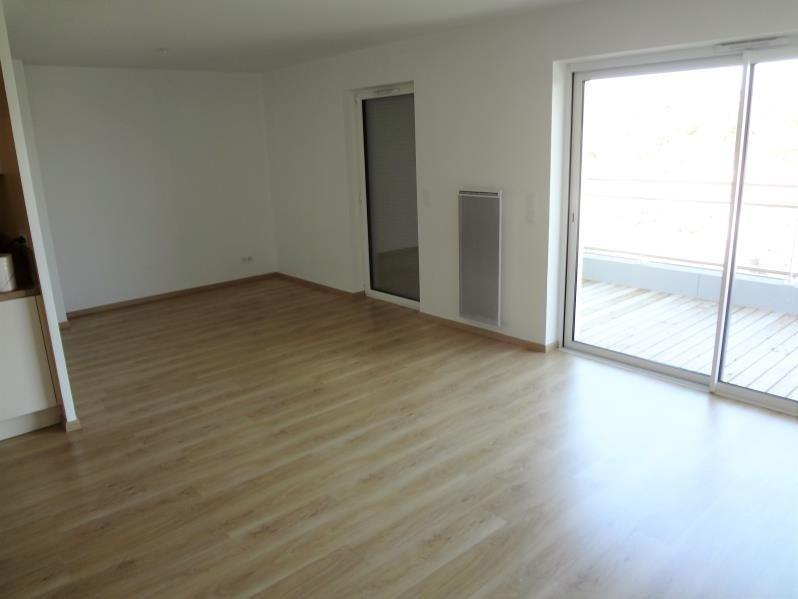 Location appartement Niort 934€ CC - Photo 3
