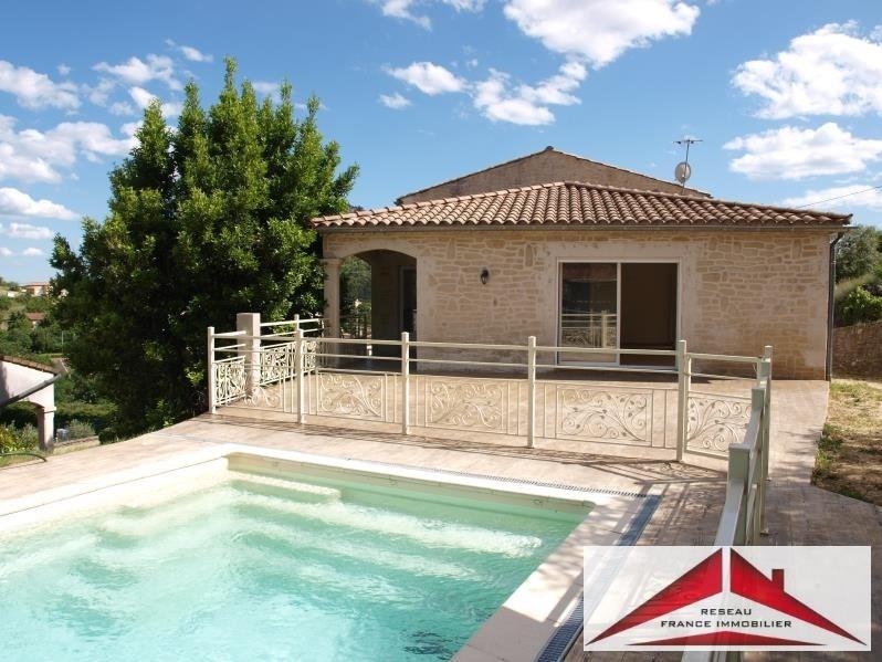 Sale house / villa Ales 274000€ - Picture 2