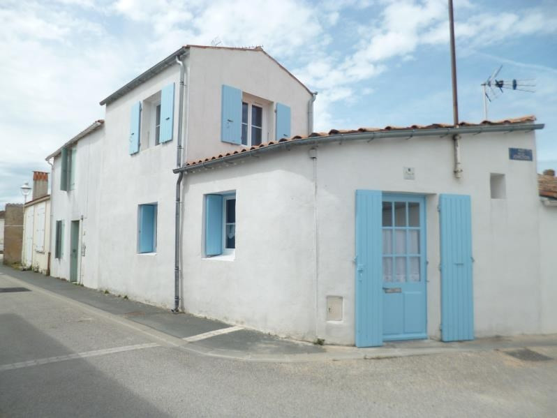 Vente maison / villa St denis d'oleron 126 800€ - Photo 1