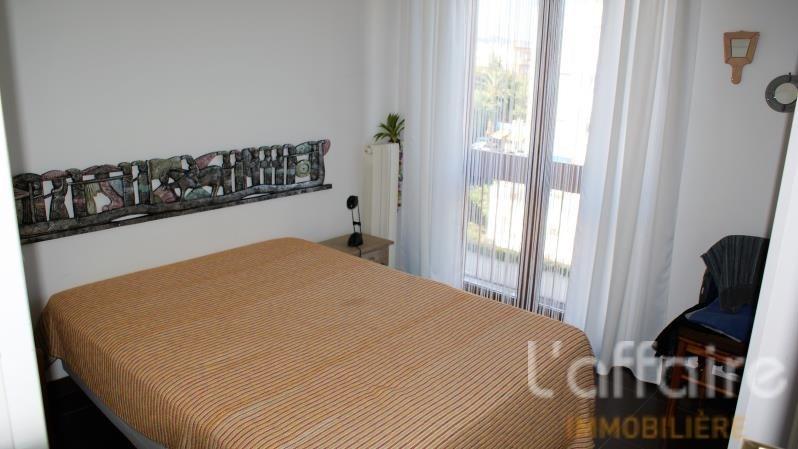 Vendita appartamento Frejus 388000€ - Fotografia 5