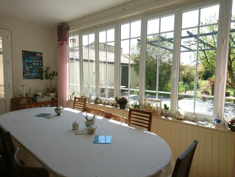 Sale house / villa Pauillac 478400€ - Picture 7