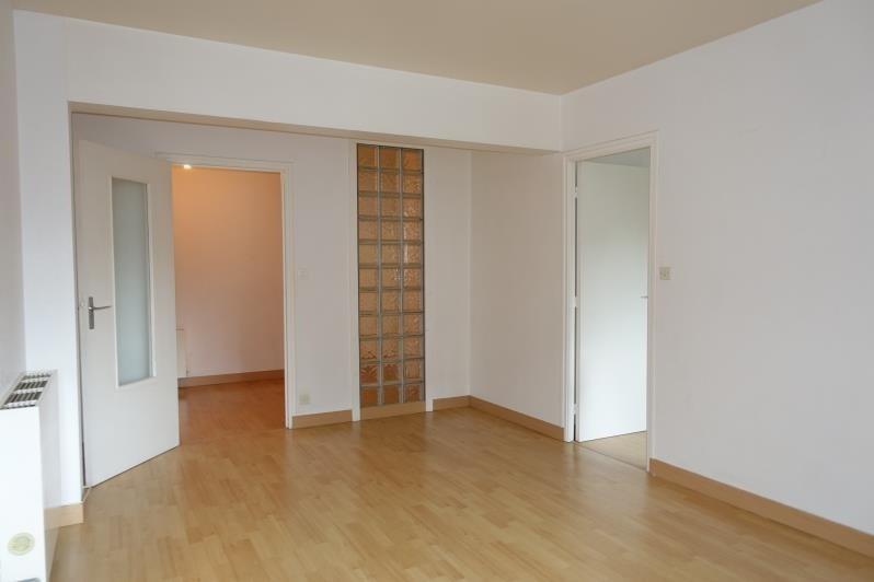 Vente appartement Brest 85000€ - Photo 1
