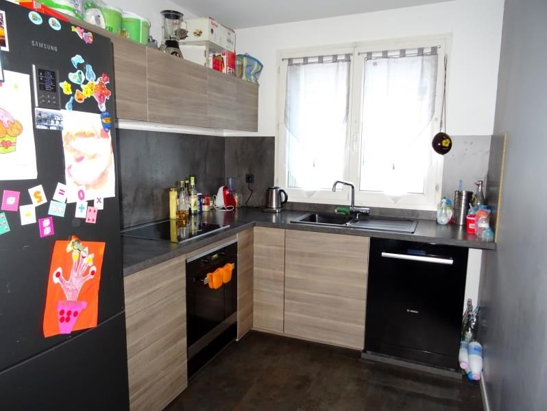 Vente appartement St ouen l aumone 189200€ - Photo 2