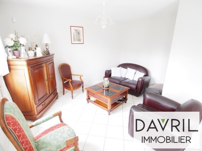 Revenda casa Conflans ste honorine 415000€ - Fotografia 3