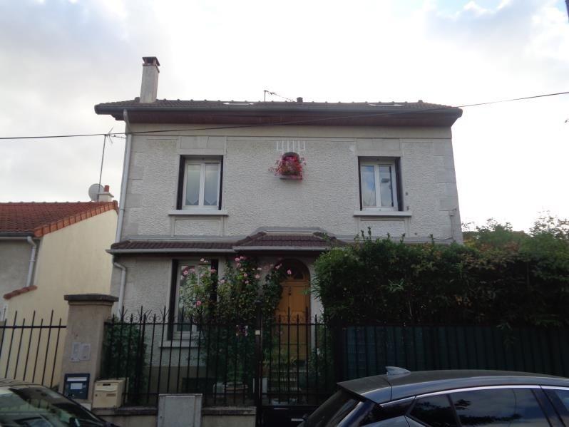 Verkoop  huis Villeneuve le roi 278500€ - Foto 1
