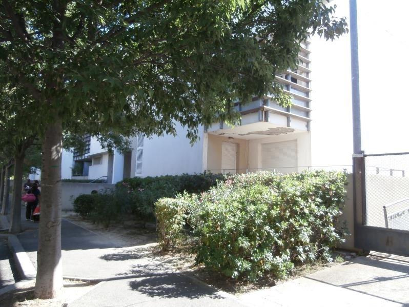 Rental apartment Miramas 584€ CC - Picture 1