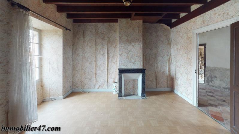 Sale house / villa St salvy 74900€ - Picture 9