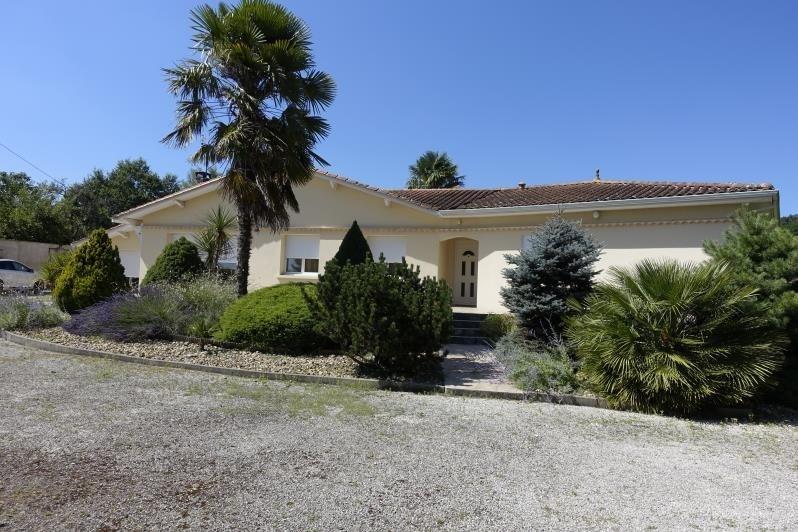 Sale house / villa Cavignac 295000€ - Picture 1
