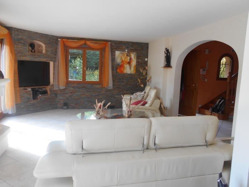 Vente de prestige maison / villa Novalaise 597000€ - Photo 5