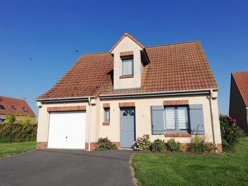 Sale house / villa Eterpigny 188100€ - Picture 1