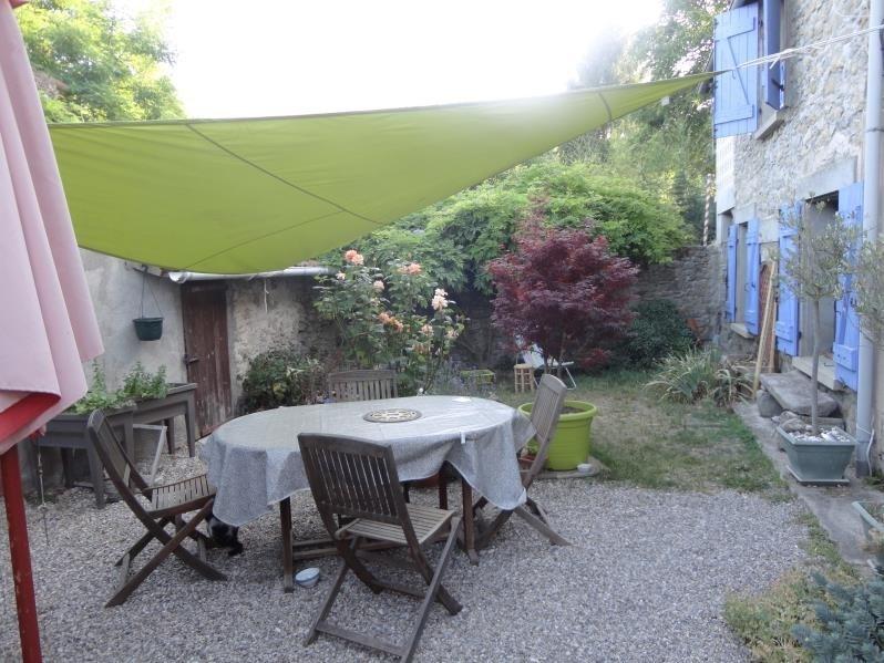 Vente maison / villa Mirepoix 139 000€ - Photo 1