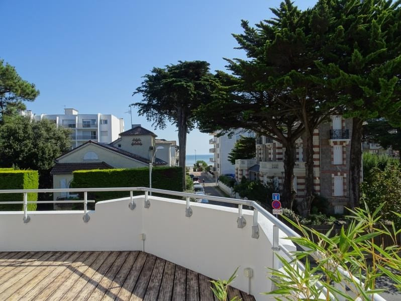 Vente de prestige appartement La baule escoublac 884 000€ - Photo 1