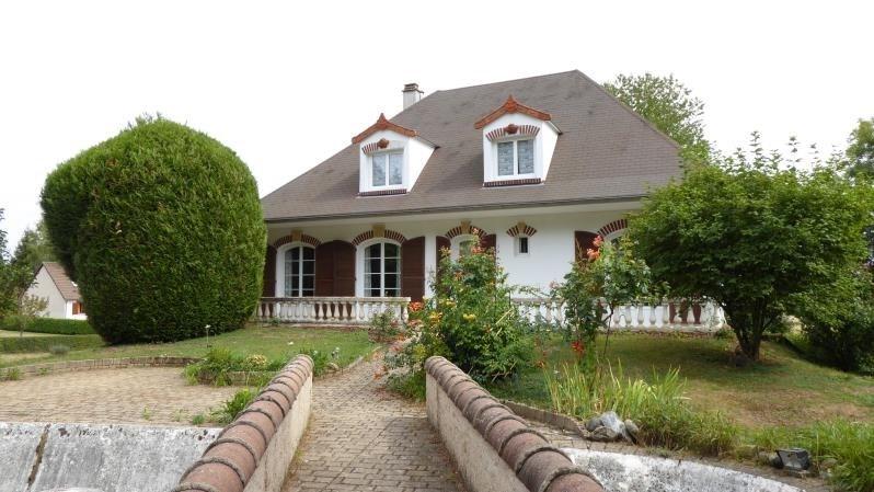 Vente maison / villa La fermete 164600€ - Photo 1