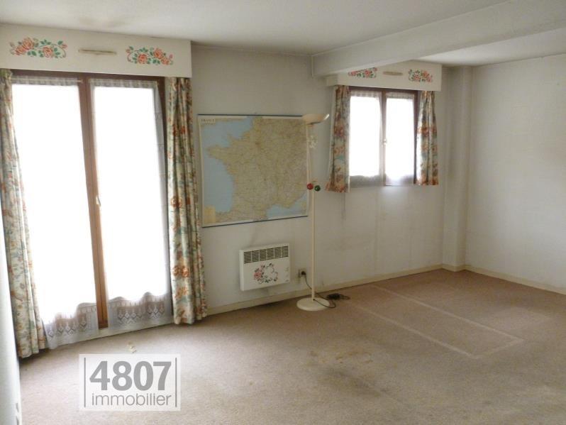 Vente appartement Cluses 128400€ - Photo 2
