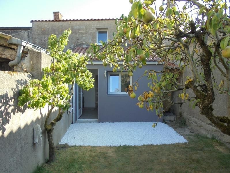 Vente maison / villa Clisson 187 900€ - Photo 4