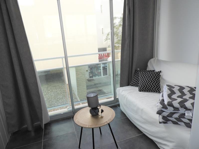 Rental apartment La grande motte 455€ CC - Picture 2