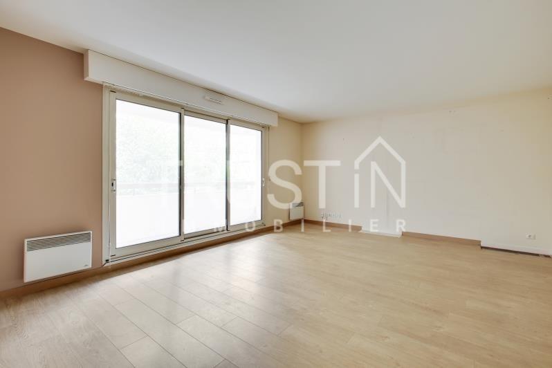 Vente appartement Paris 15ème 696800€ - Photo 3