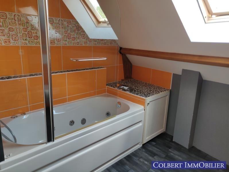 Verkoop  huis Seignelay 134800€ - Foto 5