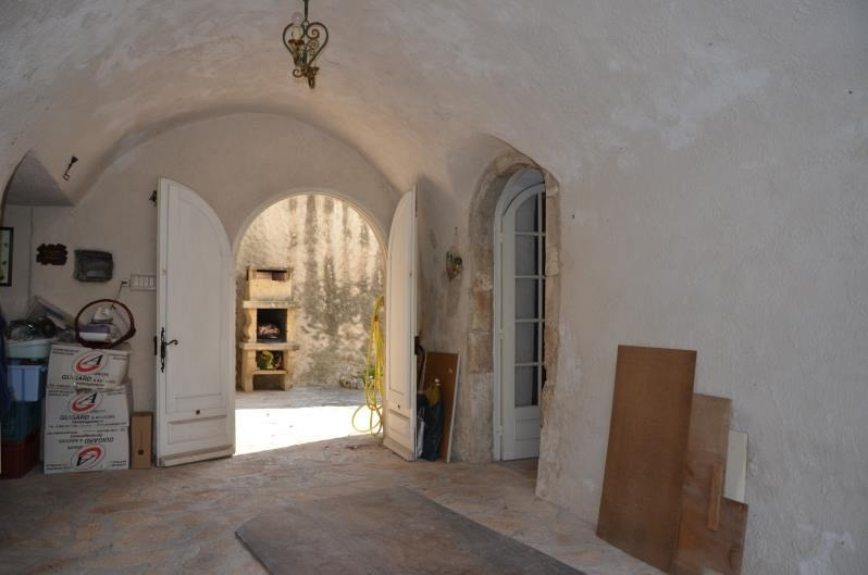 Sale house / villa Vallon pont d arc 199500€ - Picture 10