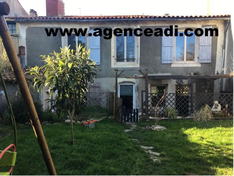 Location maison / villa St maixent l ecole 780€ CC - Photo 1