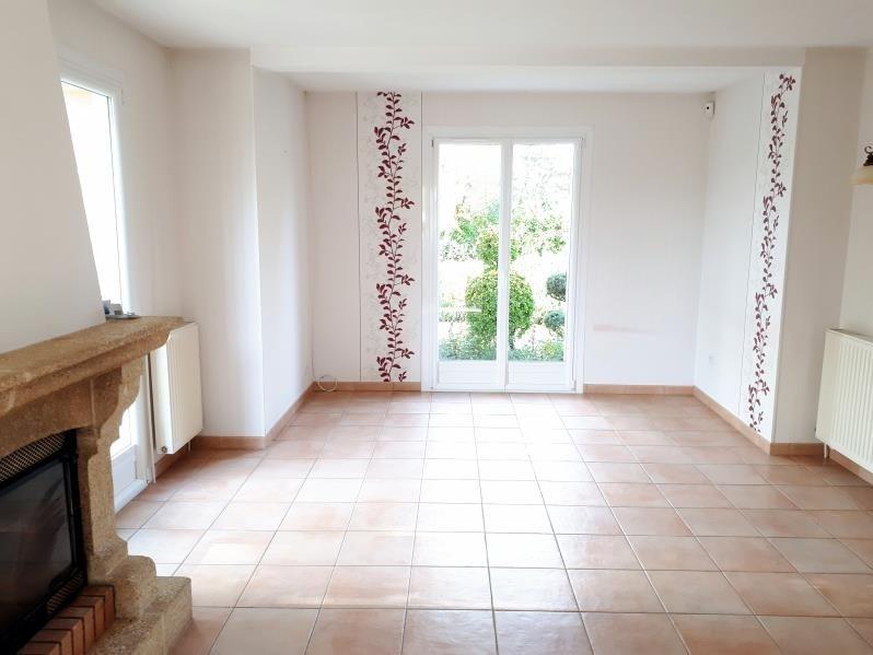 Sale house / villa Osny 428500€ - Picture 2