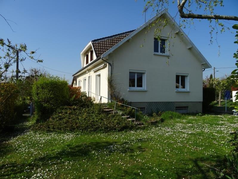 Vente maison / villa Pont ste marie 242500€ - Photo 1
